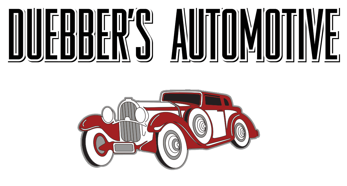 Duebber Automotive